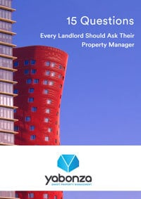 15 Questions Every Landlord Should Ask Their Property Manager